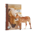 Breyer Classics Little Prince Book and Model Set