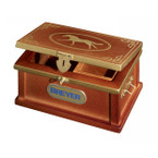 Breyer Deluxe Tack Box