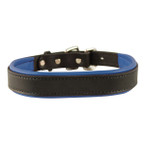 Perri's Custom Padded Dog Collar
