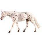 Breyer Lil' Ricky Rocker Appaloosa
