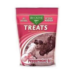 Peppermint Bits