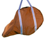 Tally Ho CUSTOM Saddle & Equipment Bag