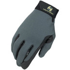 Heritage Performance Glove - Dark Grey