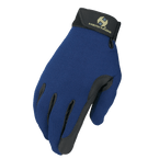 Heritage Performance Glove - Navy