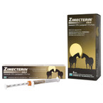 Zimecterin Gold Paste Dewormer