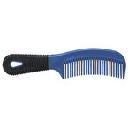 Mane/Tail Comb with Grip Handle