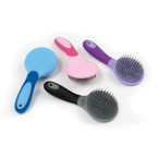 Mane and Tail Brush - Black