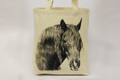 Eric & Christopher Tote - Horse #2
