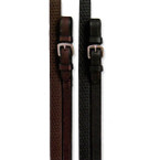 Nunn Finer Soft Rubber Reins