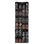EquiFit Hanging Boot Organizer - 24 Boot Pockets