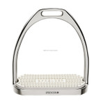 Herm Sprenger Fillis Stirrup Irons - White