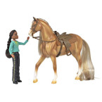 Breyer Dreamworks Chica Linda & Prudence Gift Set