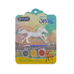 Breyer Mini Spirit Paint Kit