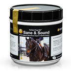 Perfect Prep™ EQ Sane & Sound Pellets - 2lb