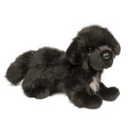 Douglas Bundy Newfoundland Stuffed Dog