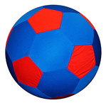 Mega Jolly Ball Cover - Soccer Ball - 30""
