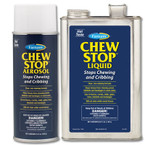 Chew Stop Aerosol Spray