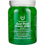 Cool Pack Green Jelly - 1/2 Gallon