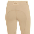 Ovation AeroWick Child's Silicone Knee Patch Tight - Beige