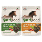 Nutrigood Low Sugar Snax - Apple