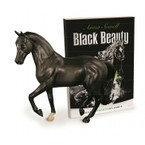 Breyer Black Beauty , Horse and Book Set