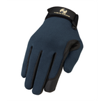 Heritage Performance Glove - Steel Blue
