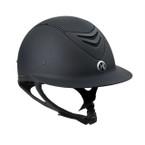 One K™ Defender AVANCE Wide Brim Helmet - Black Matte
