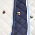 Ogilvy Custom Dressage Baby Pad - IN STOCK NOW!