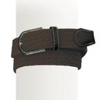 Ovation Braided Stretch Belt
