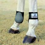 Eskadron Ankle Boots - Horse - Black