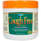 Cough Free Powder - 1lb