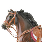 Breyer English Hunter Jumper Bridle