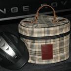 Baker Helmet Bag