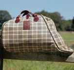Baker Saddle Bag