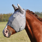 Cashel Standard with Ears Crusader Fly Mask