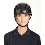 Ovation Protégé Helmet - Graphite - 10% off MSRP!