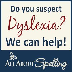 Symptoms of Dyslexia Checklist