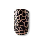 Dashing Diva - Metallic Nails - Animal Instincts