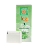CLEAN+EASY-Large Leg  Roller-Heads 3/Pack