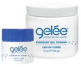 LeChat Gelee - LED/UV Stardust Gel Powder 13oz