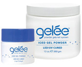 LeChat Gelee - LED/UV Iced Gel Powder 13oz