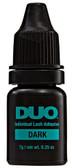 DUO - Individual Lash Adhesive Dark 0.25oz