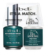 IBD-Advanced Wear Color Duo High Sass