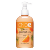 CND Lotion - Tangerine  & Lemongrass 8.3oz