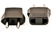 USA to Asia Plug Adapter