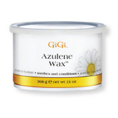 GiGi - Azulene Wax 13oz 24/Box