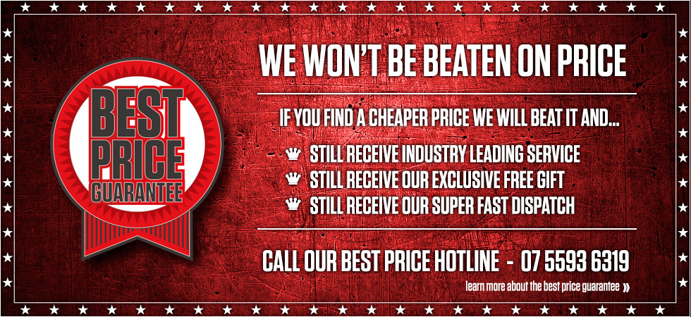 Scooter Hut Best Price Guarantee