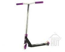 Custom Scooter | Apex PURPLE