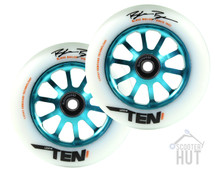 Lucky Atom 110mm - Blake Bailor Sig Wheels