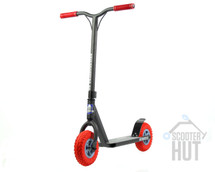 Grit Fluxx Dirt Scooter | Satin Black